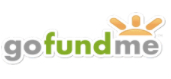 Gofundme Donate button